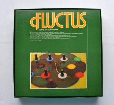 Fluctus Hexagames 1982