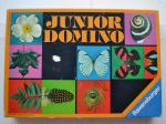 Domino Junior 1975 Ravensburger
